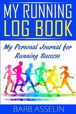 My Running Log Book