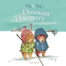 TIG & Tog's Dinosaur Discovery