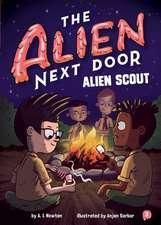 The Alien Next Door 3