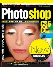 Photoshop Glamour Book 06 (Adobe Photoshop Cs6/CC (Windows))