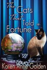The Cats That Told a Fortune