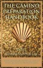 The Camino Preparation Handbook
