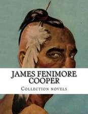 James Fenimore Cooper, Collection Novels