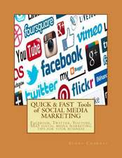 Quick & Fast Tools of Social Media Marketing
