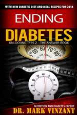 Ending Diabetes Unlocking Type 2