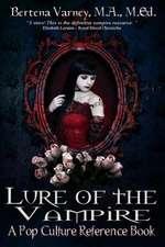 Lure of the Vampire
