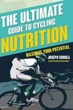 The Ultimate Guide to Cycling Nutrition