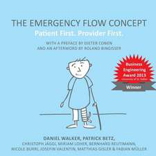 The Emergency Flow Concept