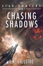 Chasing Shadows:  A Collection of Hebraic Writings on the Mysteries of the Torah