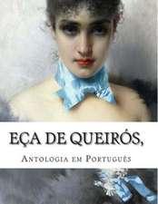 Eca de Queiros, Antologia Em Portugues