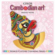 Color Cambodian Art