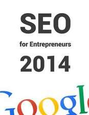 Seo for Entrepreneurs 2014