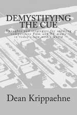 Demystifying the Cue