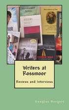 Writers at Rossmoor