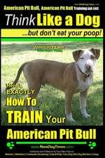 American Pit Bull, American Pit Bull Training AAA Akc