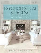 Psychological Staging