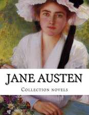 Jane Austen, Collection Novels