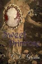 Sweet Primrose