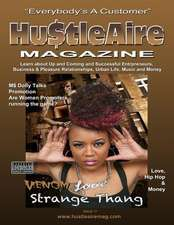 Hustleaire Magazine Issue 8