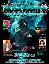 Hustleaire Magazine Issue 6