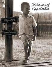 Children of Appalachia