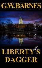 Liberty's Dagger