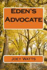 Eden's Advocate
