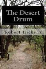 The Desert Drum