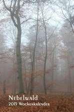 Nebelwald - 2015 Wochenkalender