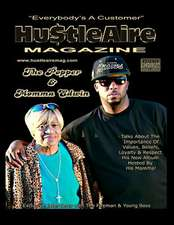 Hustleaire Magazine