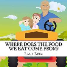Where Does the Food We Eat Come From?
