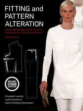 Fitting and Pattern Alteration: Bundle Book + Studio Access Card