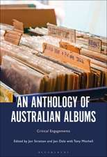 An Anthology of Australian Albums