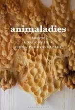 Animaladies: Gender, Animals, and Madness