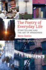 Poetry of Everyday Life