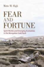 Fear and Fortune