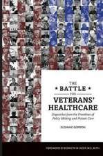 Battle for Veterans' Healthcare