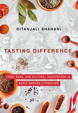 Tasting Difference