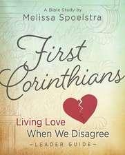 First Corinthians - Women's Bible Study
