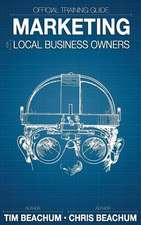 Marketing for Local Business Owners