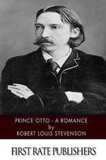 Prince Otto - A Romance