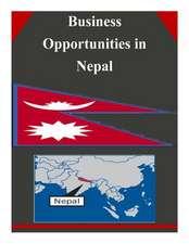 Business Opportunities in Nepal