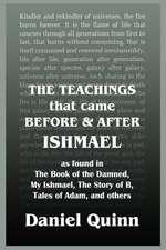 The Teachings