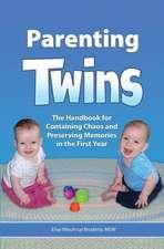 Parenting Twins