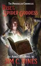 Rise of the Spider Goddess