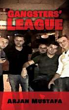 Gangsters' League