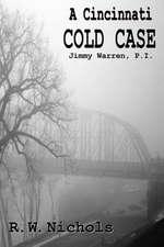 A Cincinnati Cold Case