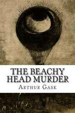 The Beachy Head Murder