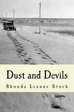 Dust and Devils