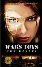 Wars Toys:  Human Rights